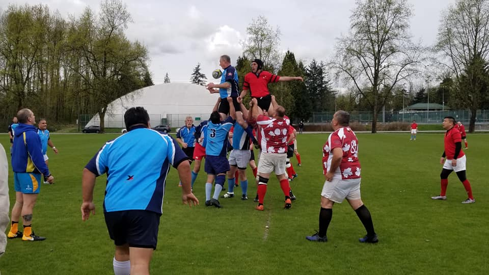 Ebb Tide Rugby Club | Victoria | British Columbia